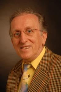 Gerhard Klügl